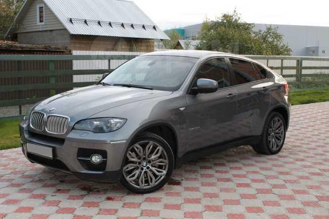 BMW X6, 2009 год, 1 245 000 руб.