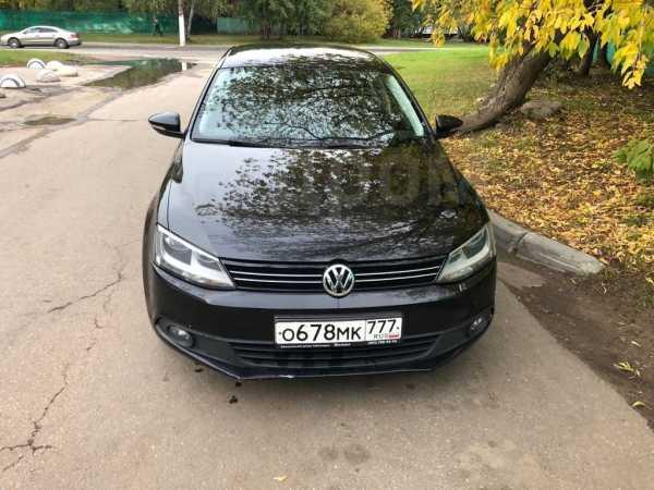 Volkswagen Jetta, 2014 год, 649 000 руб.