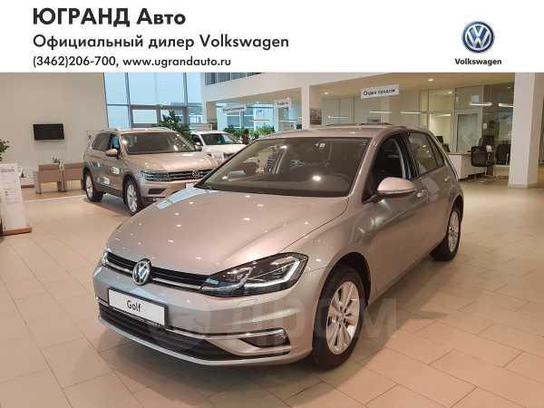 Volkswagen Golf, 2018 год, 1 499 900 руб.