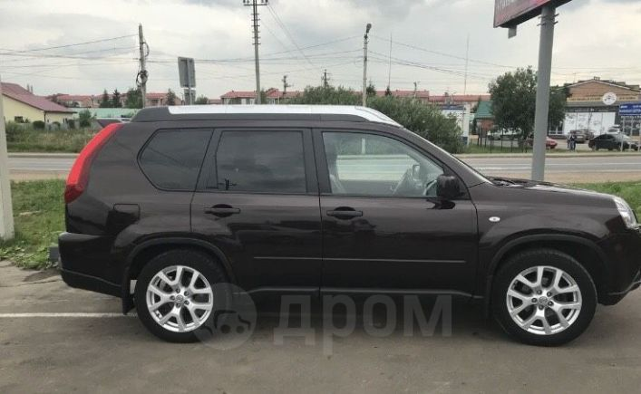 Nissan X-Trail, 2012 год, 849 000 руб.