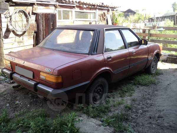 Ford Taunus, 1979 год, 52 000 руб.