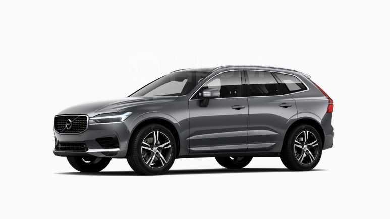 Volvo XC60, 2018 год, 3 696 000 руб.