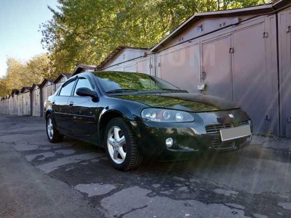 Dodge Stratus, 2003 год, 200 000 руб.