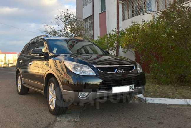Hyundai Veracruz, 2011 год, 850 000 руб.