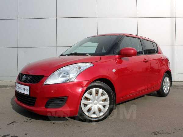 Suzuki Swift, 2011 год, 349 000 руб.