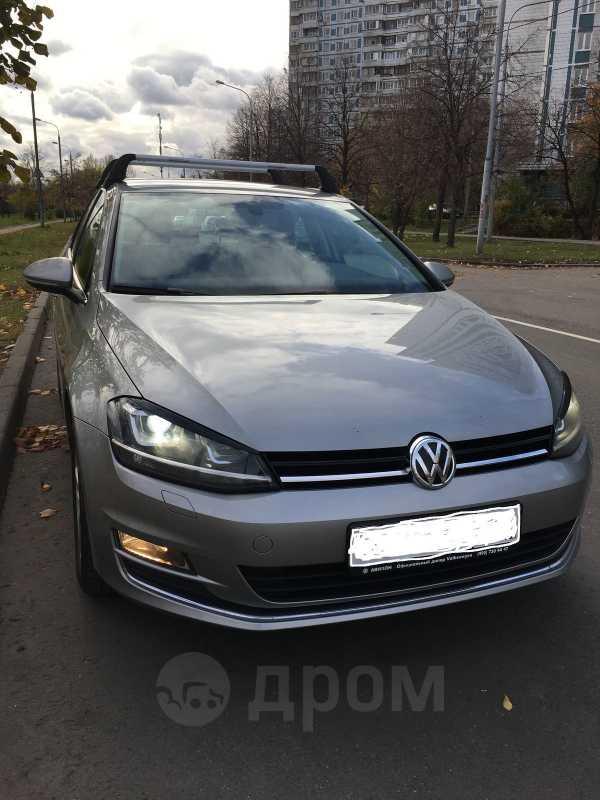 Volkswagen Golf, 2014 год, 740 000 руб.