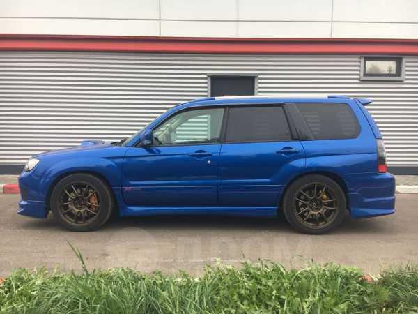 Subaru Forester, 2007 год, 990 000 руб.