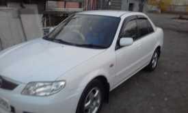Красноярск Familia 2002