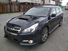 Subaru Legacy, 2013 г., Владивосток