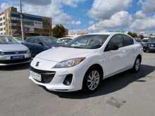 Ростов-на-Дону Mazda 323 2013