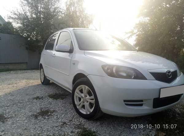 Mazda Demio, 2004 год, 177 000 руб.