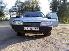 Рубцовск 21099 2002