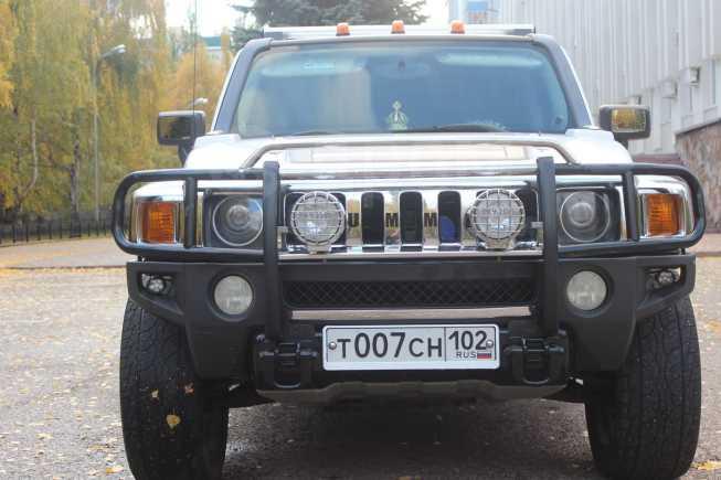 Hummer H3, 2009 год, 1 570 000 руб.