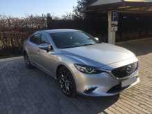 Евпатория Mazda6 2015