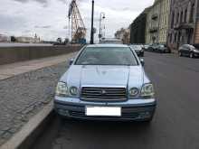 Санкт-Петербург Progres 2002