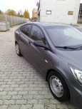 Hyundai Solaris, 2011 год, 320 000 руб.