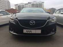 Кемерово Mazda6 2013