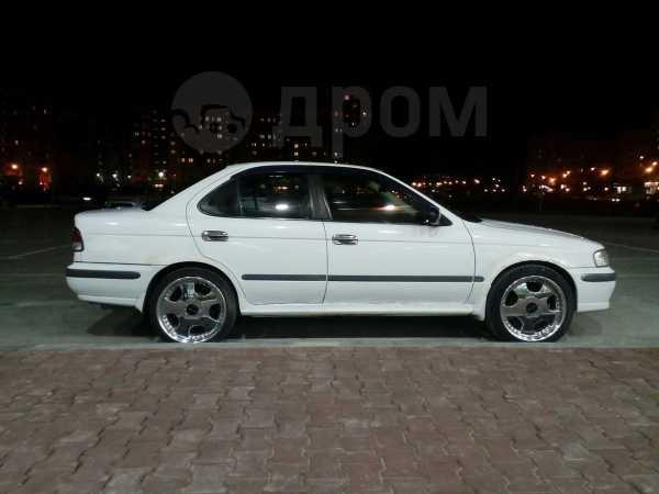 Nissan Sunny, 2000 год, 165 000 руб.