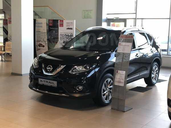 Nissan X-Trail, 2018 год, 1 850 000 руб.