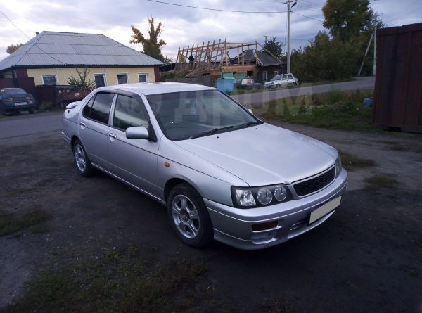 Nissan Bluebird, 1999 год, 199 000 руб.