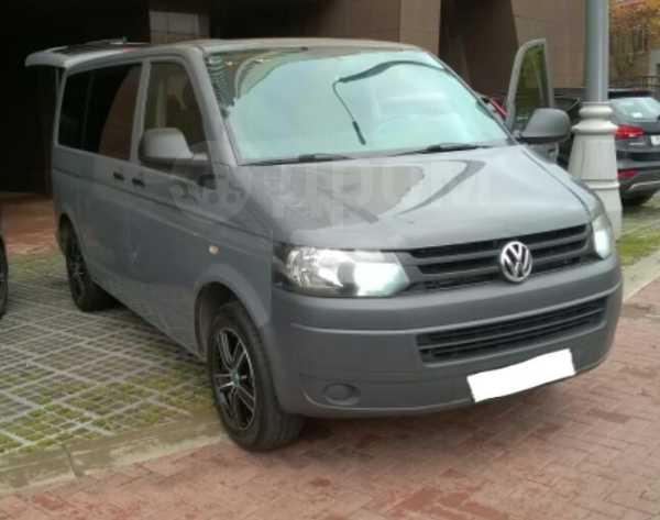 Volkswagen Caravelle, 2012 год, 1 199 000 руб.