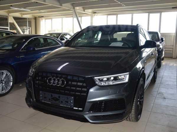 Audi Q3, 2018 год, 2 400 000 руб.