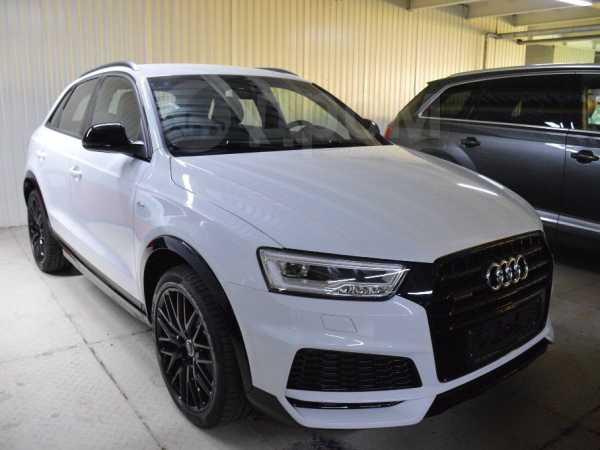 Audi Q3, 2018 год, 2 342 000 руб.
