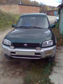 Октябрьский RAV4 1999