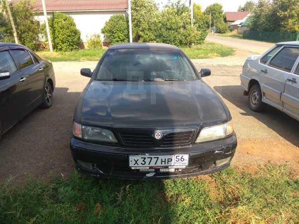Nissan Maxima, 1997 год, 296 000 руб.