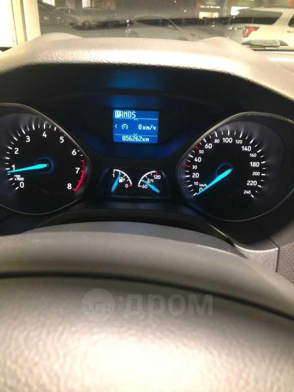 Ford Focus, 2017 год, 785 000 руб.