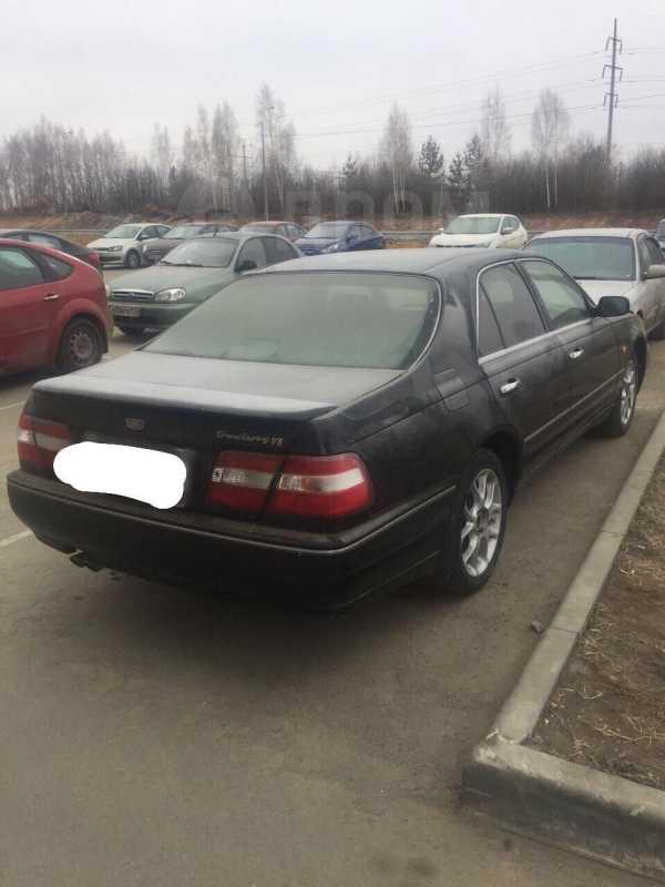 Nissan Cima, 2000 год, 560 000 руб.