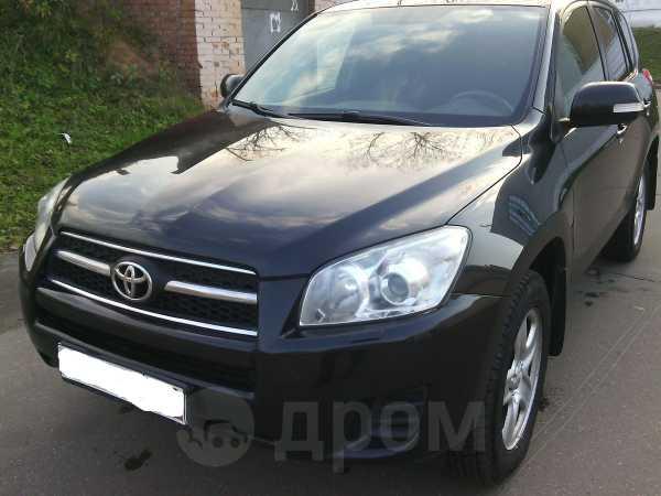 Toyota RAV4, 2009 год, 730 000 руб.