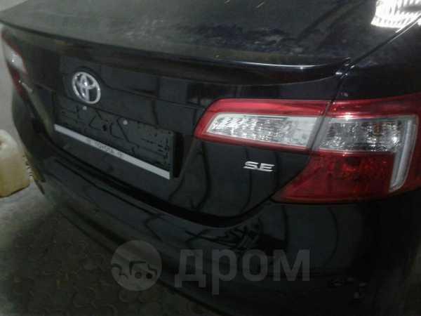 Toyota Camry, 2014 год, 450 000 руб.