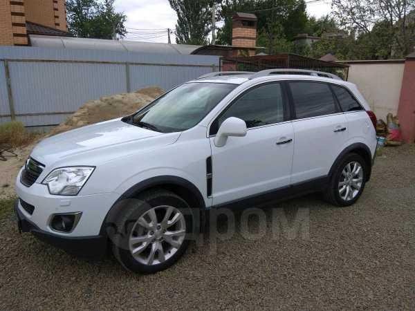 Opel Antara, 2013 год, 1 200 000 руб.