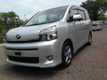 Краснодар Toyota Voxy 2013