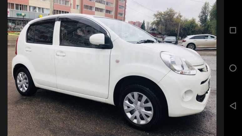 Daihatsu Boon, 2014 год, 402 000 руб.