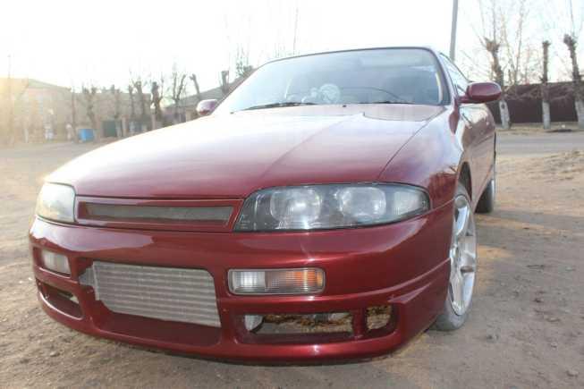 Nissan Skyline, 1993 год, 370 000 руб.
