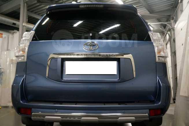 Toyota Land Cruiser Prado, 2011 год, 1 890 000 руб.