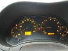 Нефтеюганск Avensis 2007