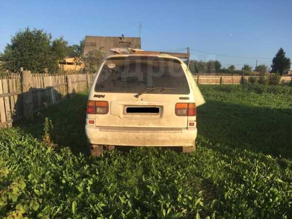 Mazda MPV, 1996 год, 130 000 руб.