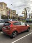 Ford Fiesta, 2016 год, 620 000 руб.