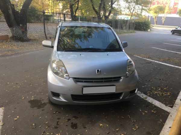 Toyota Passo, 2009 год, 295 000 руб.