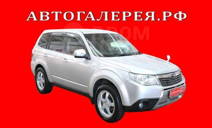 Subaru Forester, 2008 год, 798 000 руб.