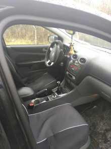 Когалым Focus RS 2008