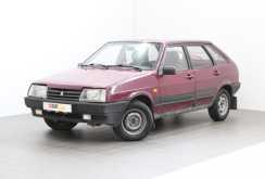 ВАЗ (Лада) 2109, 1999 г., Нижний Новгород