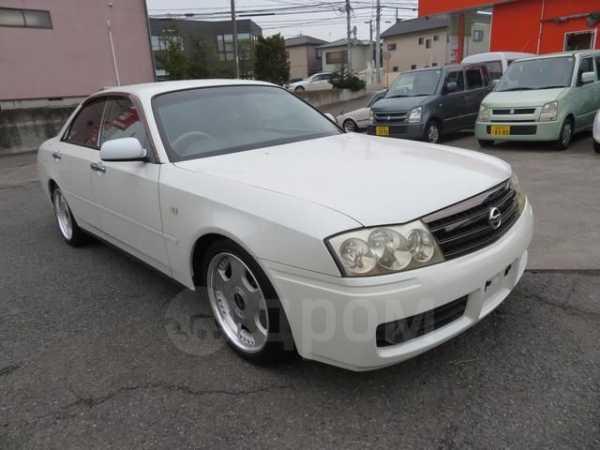 Nissan Gloria, 2002 год, 150 000 руб.