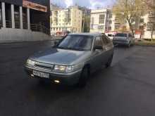 ВАЗ (Лада) 2112, 2006 г., Челябинск
