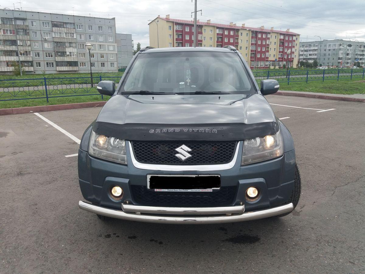 Купить Сузуки Гранд Витара 2007 года в Новосибирске, полный привод ... 578fd6bc466