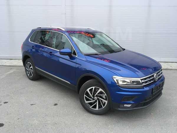 Volkswagen Tiguan, 2018 год, 2 256 700 руб.