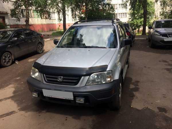 Honda CR-V, 1997 год, 349 999 руб.